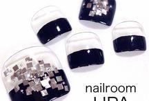 food nail