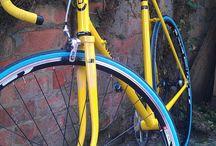 Bicicletas / by Mariany Maldonado