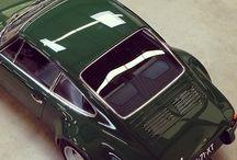 Cars / by Jon Whitaker