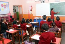 CSR Activity @ Ramagya School Noida