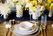 PARTY / parties and tablescapes.  / by Ingrid @ {Houndstooth and Nail}