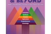 Bloom's Taxonomy / Thinking Skills