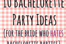 Knob's Bachelorette Party / Party / by Jimmy Ulrich