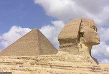 エジプト世界遺産 / エジプト