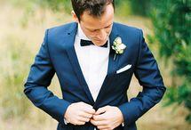 Bryllup   Brudgom