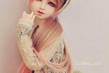 Dolls / Dolls that i like