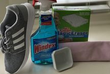 Other Purposes for Every Day Household Cleaners