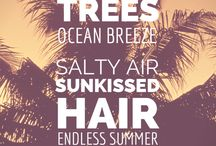 Summer dream <3 / I wish my summers can turn out this awesome looking. / by Kimberly Trevino