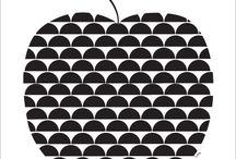 Pommes / Des pommes à croquer !