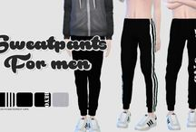 Sims 4 Male Clothes And Hair