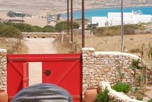 Koufonissia, Greece / Little Cyclades, Greek Island Hopping.  My Island Home.