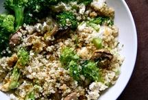 bloggy food inspiration