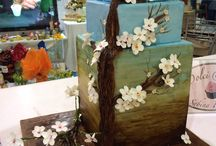 Primavera / ❤️ #dolci&co #cakedesign #sabinapronio