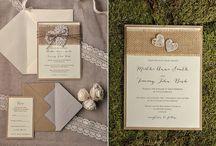 Zaproszenia ślubne | Weddling invites