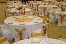 Landers Center Weddings