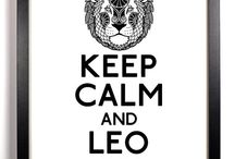 Leo (The Lioness)