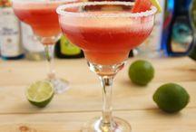 drinki z tequilą