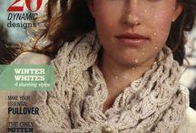 Interweave crochet mag