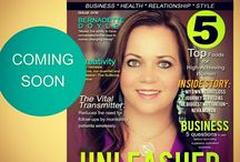 Her Inspiration Magazine