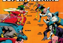 Comics / by Robby Chapman