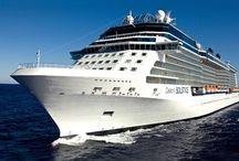 All Aboard: Luxury Cruises