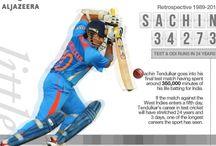 Sachin..... My hero