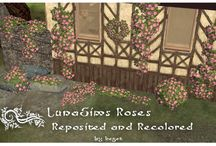 Flowers (buy & build mod)