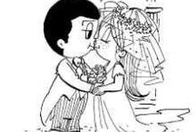 love is...Mr right