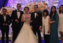 Hiburan (MC) Pernikahan di Jakarta / Kumpulan foto inspirasi vendor hiburan (mc) pernikahan di Jakarta