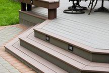 Deck & Backyard Ideas