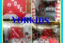 YORKIDS