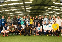 More Than Just A Club........ / Life at The Cosmos is much more than just Football.........