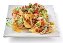 Favorite Recipes / by Teresa Garcia