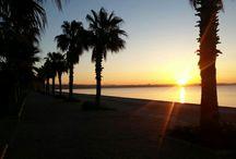 Akdeniz Antalya  / Antalya'da sabah