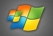 Create Windows Logo In Photoshop CS5