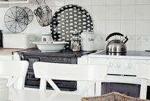 Kitchen ★ Dining