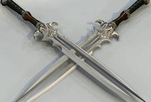 White Weapons