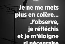 Français citaciones