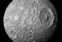 Mission to Mimas