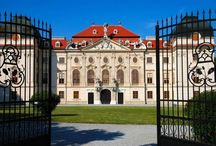 """Via Imperialis / """"Via Imperialis"""" is an association of Austria's most beautiful fortresses, castles and abbeys, which offers a better understanding about Austria's cultural and historical heritage.  The buildings of this association offer even more: If you look for a special event location or you search for an exceptional setting to organize an event, the fortresses, castles and abbeys of Via Imperialis offer a beautiful selection of many different possibilities."""