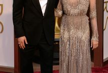 Best Dressed Couples on the glamorous Red Carpet / by The National Wedding Show