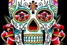 Skulls, Skulls, And More SKULLS!!!!