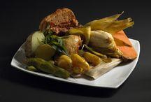 Comida Peruana / Si estas siguiendo una dieta, te recomiendo que no lo veas.