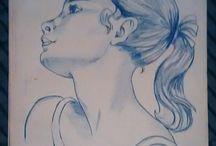Dibujos Personales