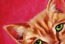 Kissat naamakuvat 2