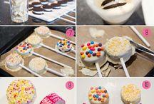 Torten Cupcakes und Co