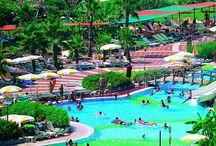 Limak Limra Hotel / Olympos Dağlarının eteğinde ödüllü mimarisi ile Limak Limra Hotel farklı tadlar eşliğinde size mükemmel bir tatil sunuyor. bit.ly/tatilturizm-limak-limra-hotel-resort #tatilturizm #LimakLimraHotel