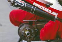 Motorcycle etc.