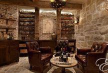 imvelo wine cellar