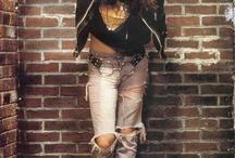 Rachel Bolan/ Skid Row